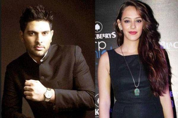 Yuvraj Singh's fiance Hazel: Interesting facts