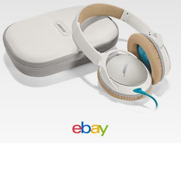 Bose Quietcomfort 25 Acoustic Noise Cancelling Headphones For Samsung Best Noise Cancelling Headphones Bose Headphones Noise Cancelling Headphones
