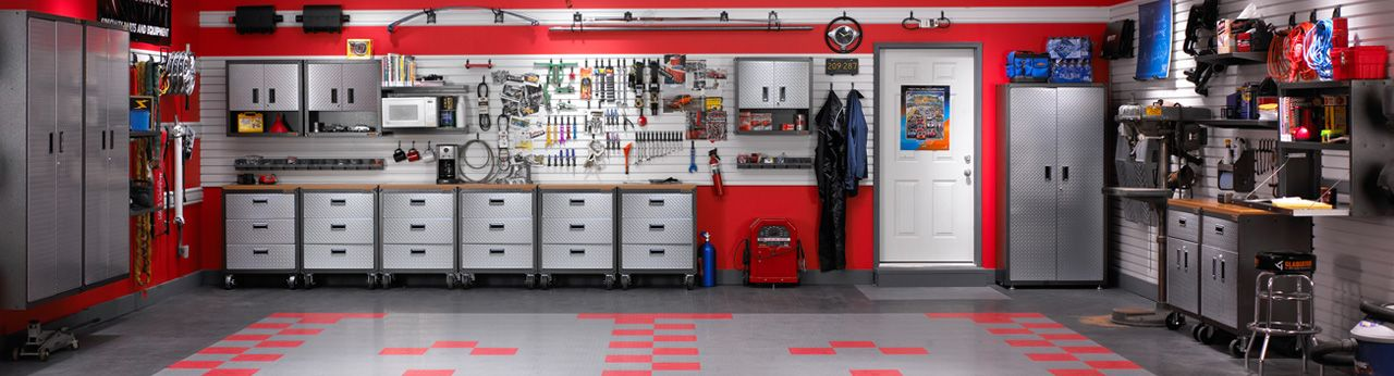 Garage Accessories | Hoists, Jacks, Stands, Ramps, Creepers ...