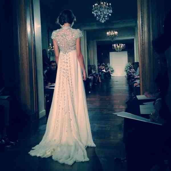 Rapunzel Dress, Jenny Packham