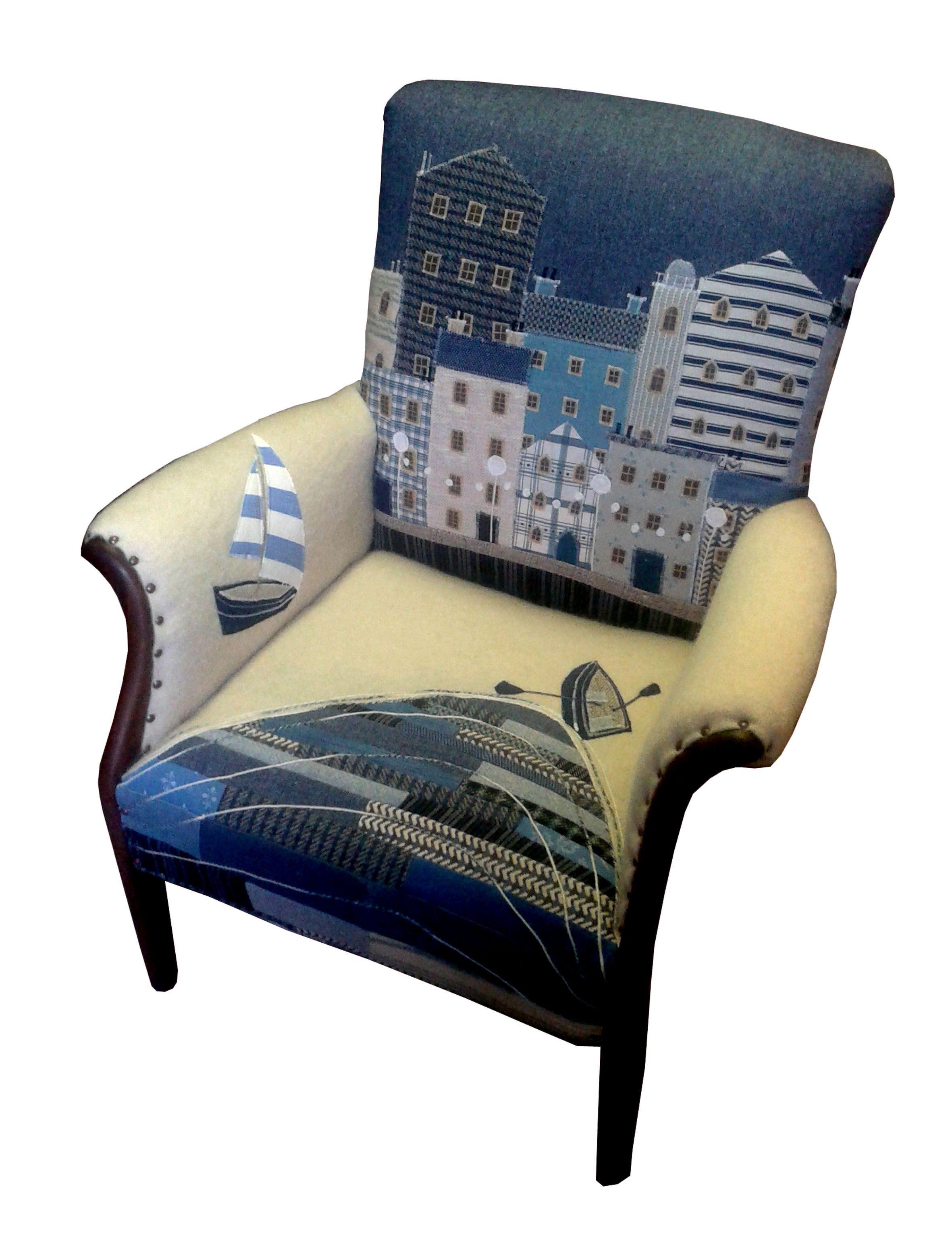 Unglaublich Ausgefallene Sessel Das Beste Von Superblique & Patchwork Chair By Rustique Interiors