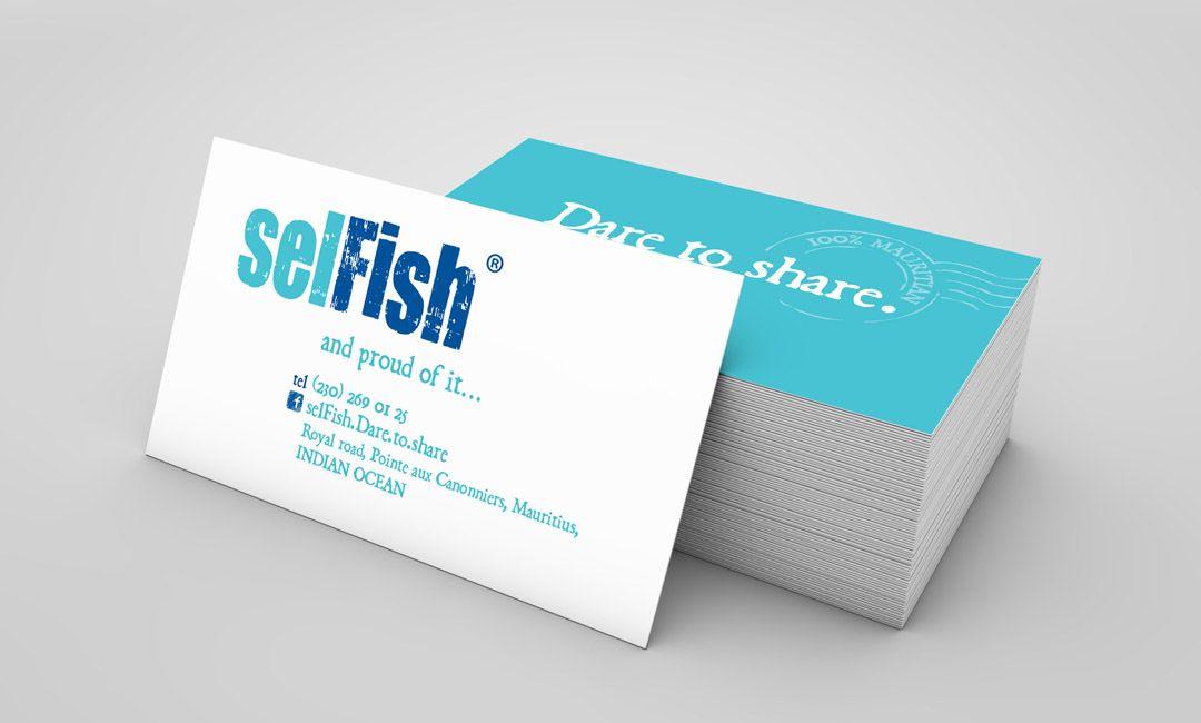 Selfish restaurant sushis fish business card id o8 selfish restaurant sushis fish business card id o8 origin8concepts branding colourmoves Gallery