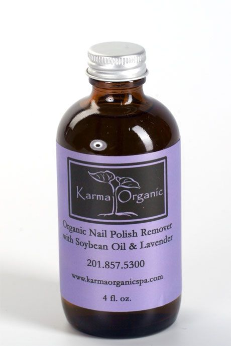 Karma Organic Nail Polish Remover..so happy to find that there are ...
