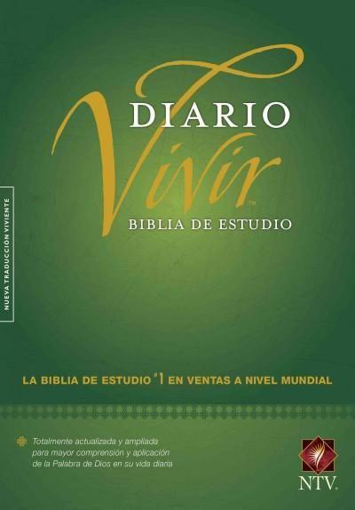 Diario Vivir Biblia De Estudio Nueva Traduccion Viviente Biblia
