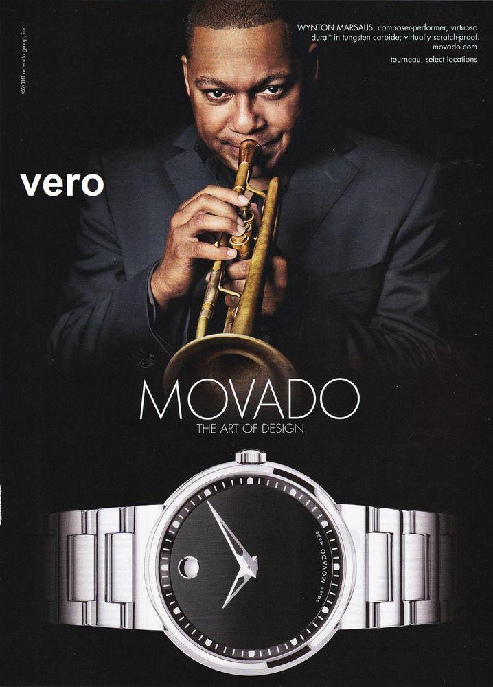 music movado