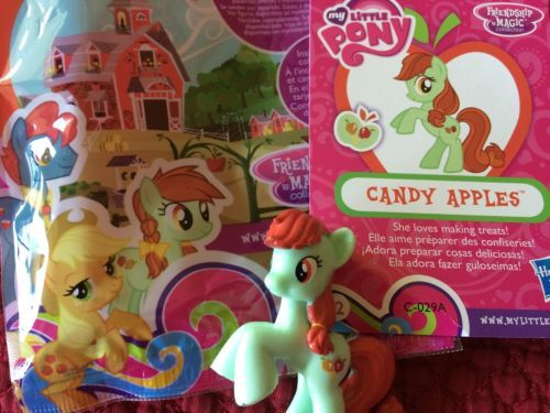 "My Little Pony Blind Bag Wave 15 /""FLIPPITY FLOP/"" Mini Friendship is Magic"