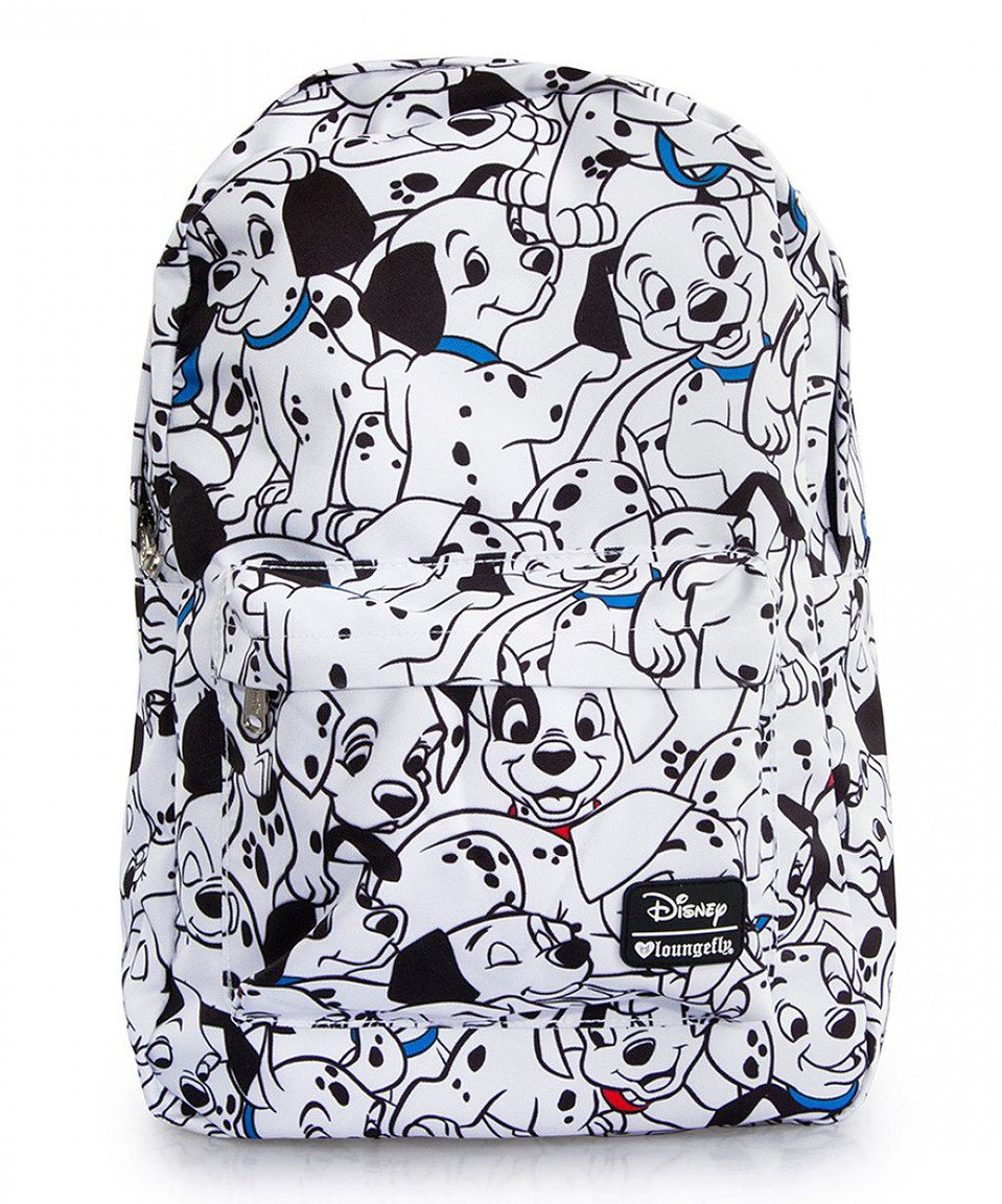 Another Great Find On Zulily 101 Dalmatians All Over Backpack By Loungefly Zulilyfinds