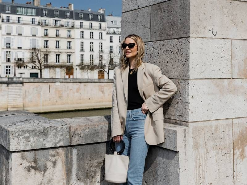 11 Rules for Mastering the Art of French-Girl Style #frenchgirlstyle