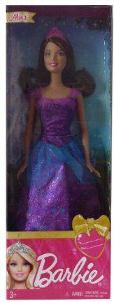 Barbie The Diamond Castle Alexa Doll By Mattel 26 95 Includes