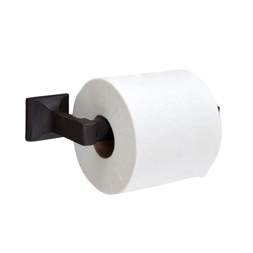 Hennessey Oil Rubbed Bronze Toilet Paper Holder