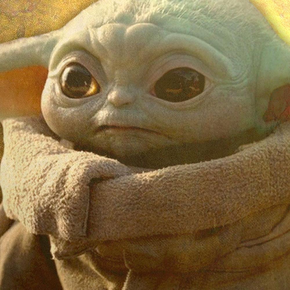 """""""Dear Baby Yoda"""" A Love Song Dear baby, Love songs, Yoda"""