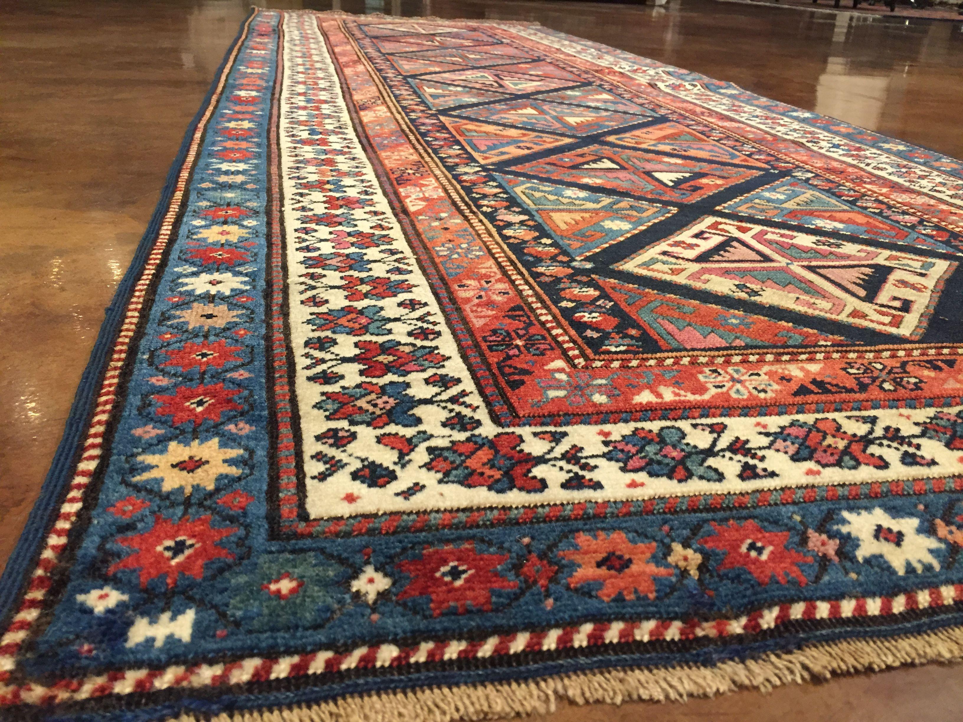 Caucasus Circa 1880 Antique Oriental Rug Runners Rugs Oriental Rug Cleaning Rugs On Carpet