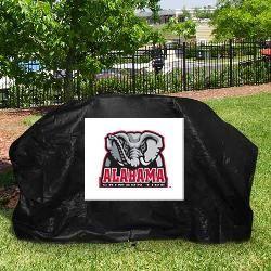 Alabama Crimson Tide University Grill Cover