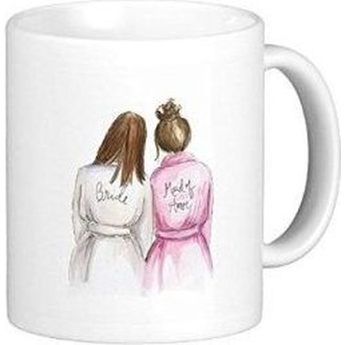 27 Great Maid Of Honor Gift To Bride Ideas