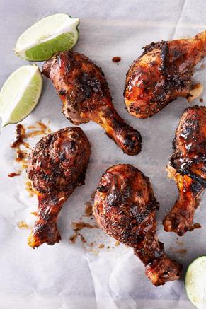 Jerk Chicken Recipe Paula Deen Recipe Jerk Chicken Recipe Jerk Chicken Marinade Jamaican Recipes