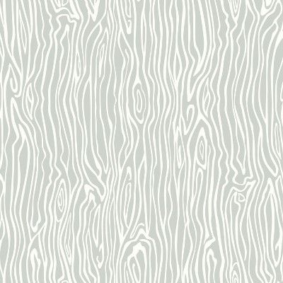 Roommates Wood Grain Peel Stick Wallpaper Gray In 2020 Peel And Stick Wallpaper Vinyl Wallpaper Peelable Wallpaper