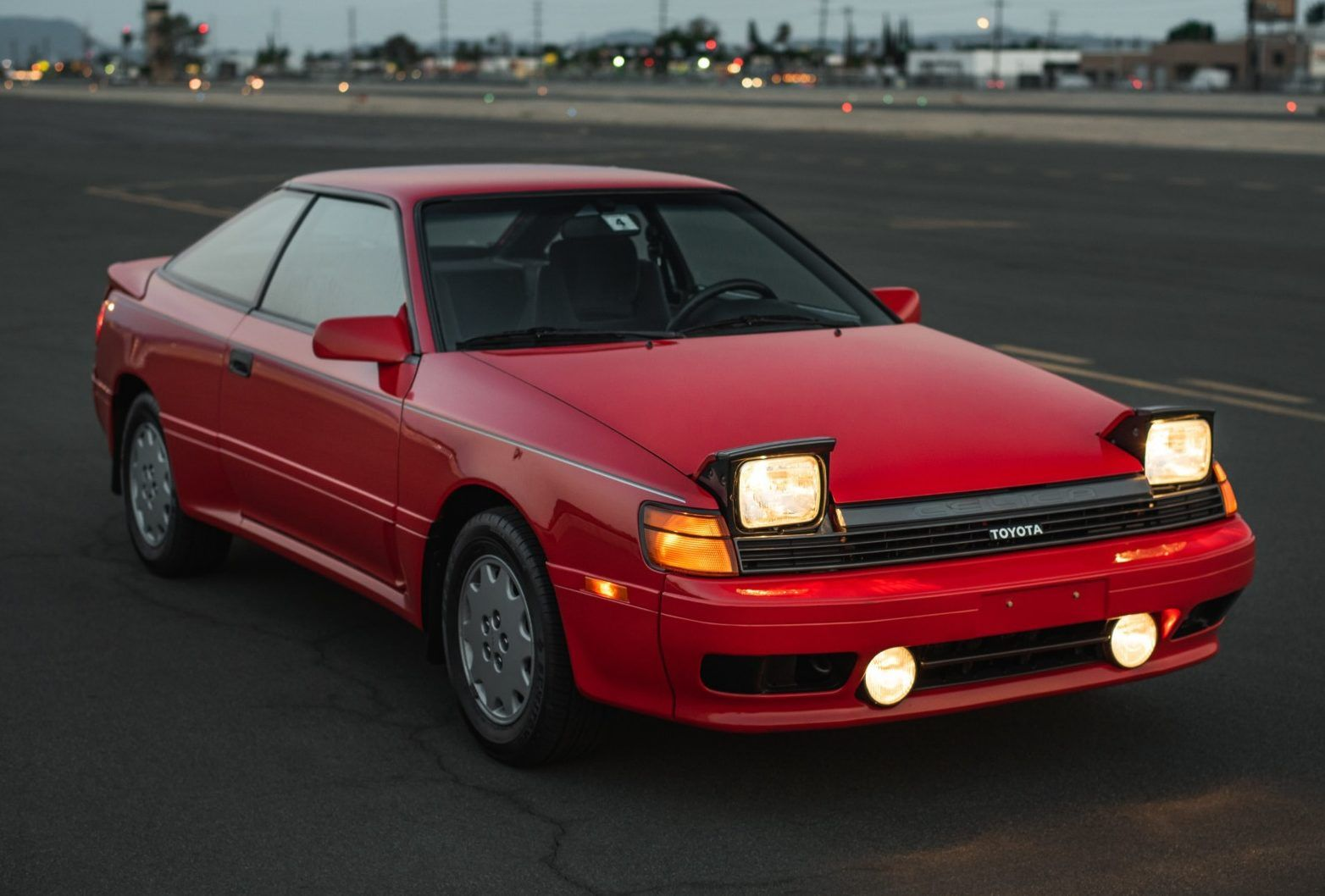 Kelebihan Toyota Celica Perbandingan Harga