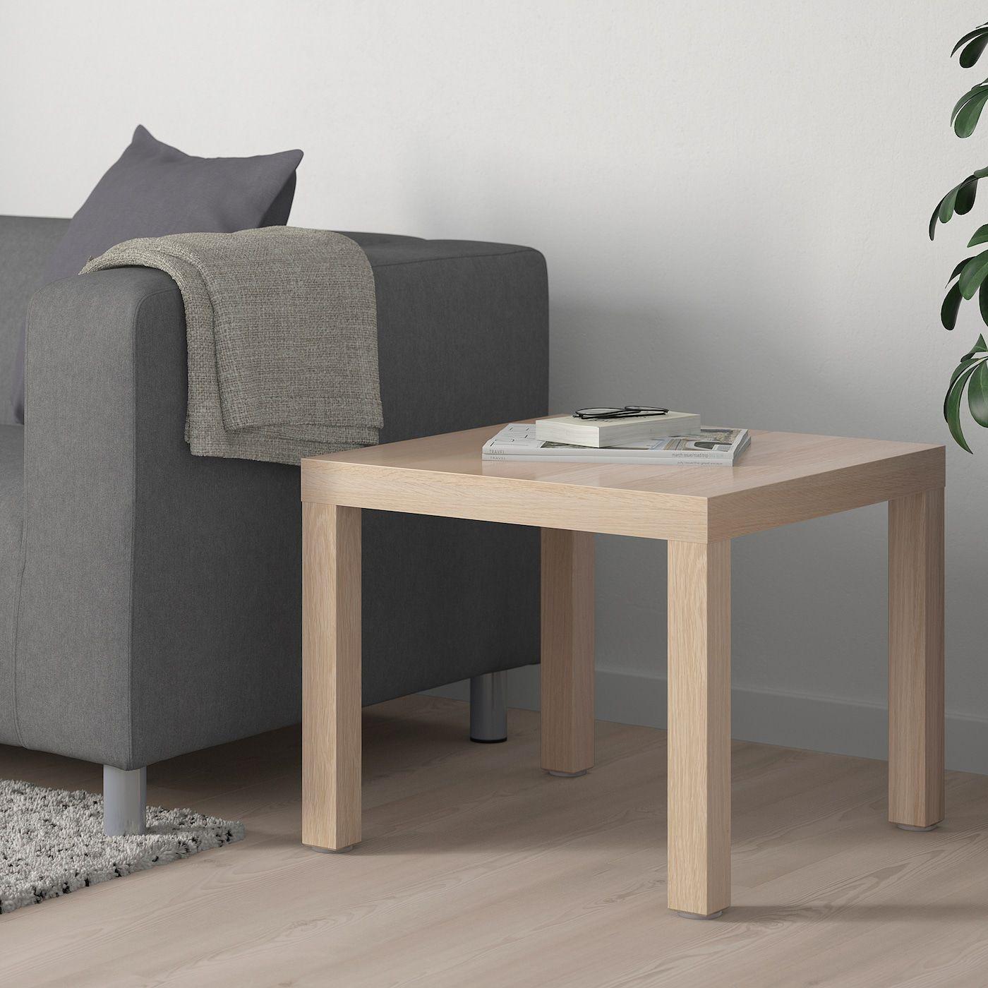 Lack Side Table White Stained Oak Effect 21 5 8x21 5 8 Ikea Beistelltisch Weiss Ikea Mangel Ikea Beistelltisch [ 1400 x 1400 Pixel ]
