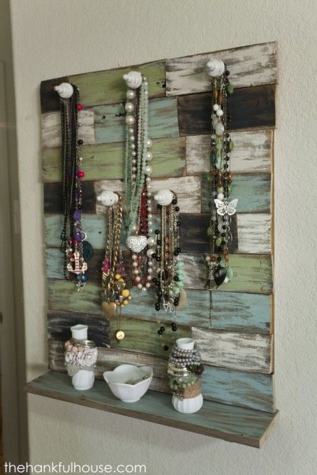 #woodworkingplans #woodworking #woodworkingprojects 15 Awesome Repurposed Projects - House by Hoff