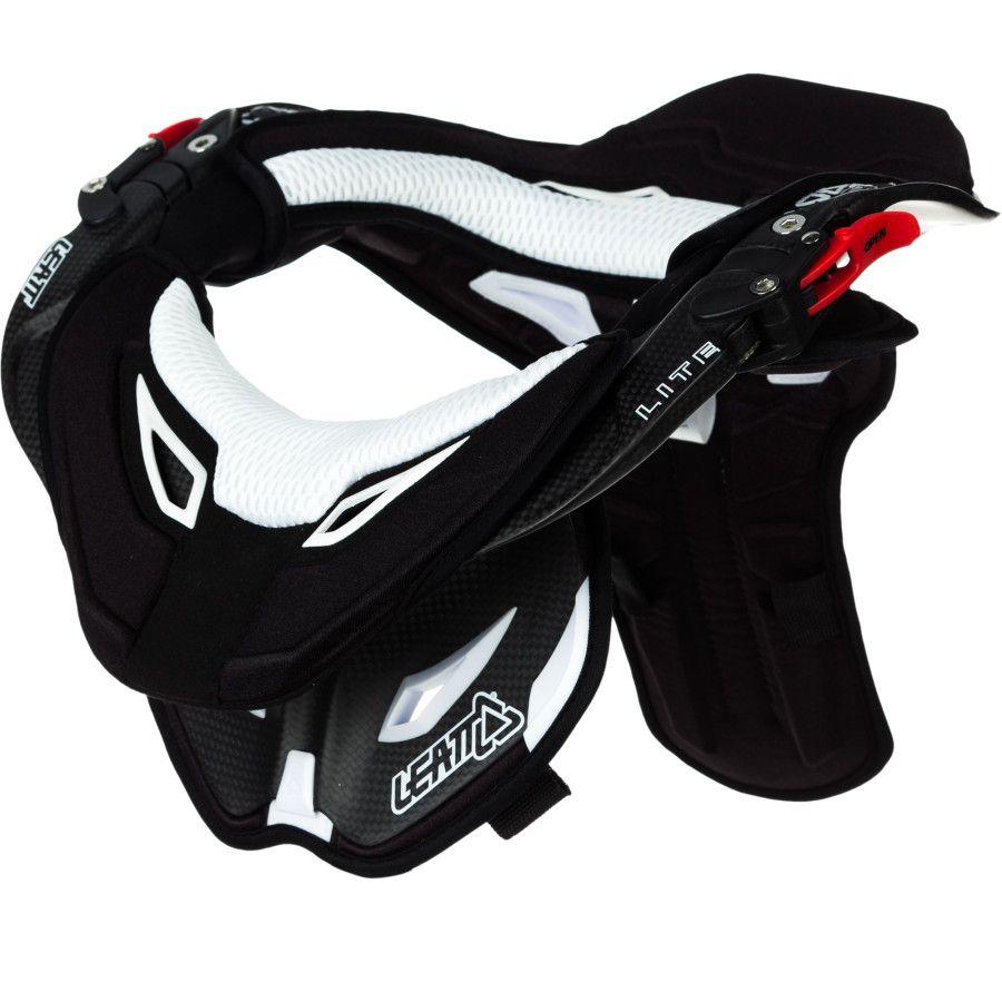 Leatt Dbx Pro Lite Neck Brace For Mountain Biking 325 Cycling