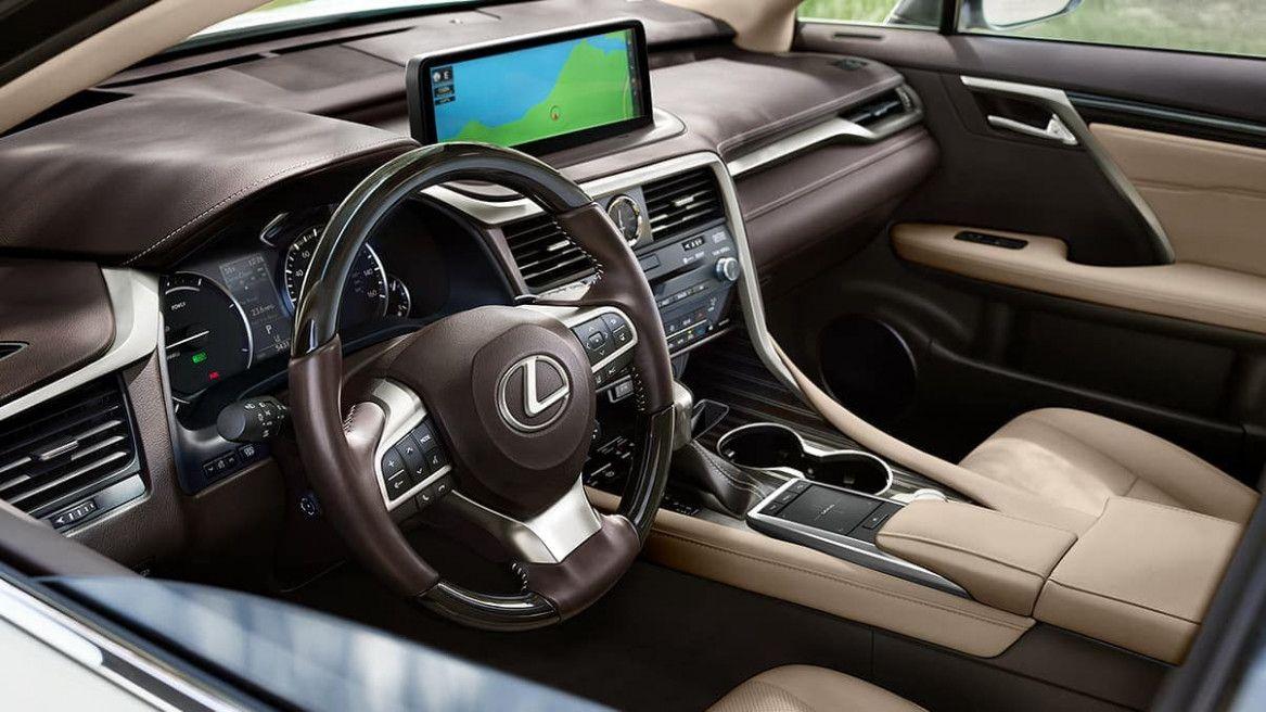 2020 Lexus Rx 350 Colors In 2020 Lexus Rx 350 Lexus Rx 350 Interior Lexus Interior