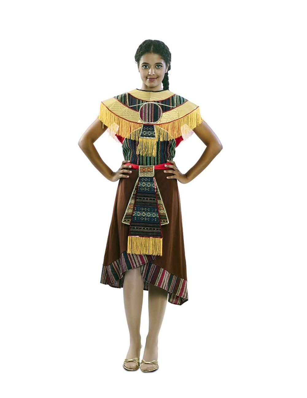 Azteken-Kostüm Damen Fasching-Kostüm , günstige Faschings ...