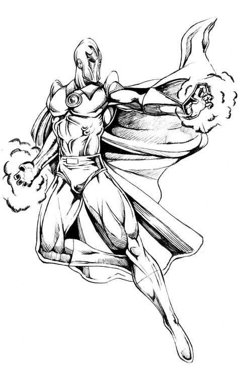 Dr. Fate by Dinomancomics | doctor destino | Pinterest | Superman y ...