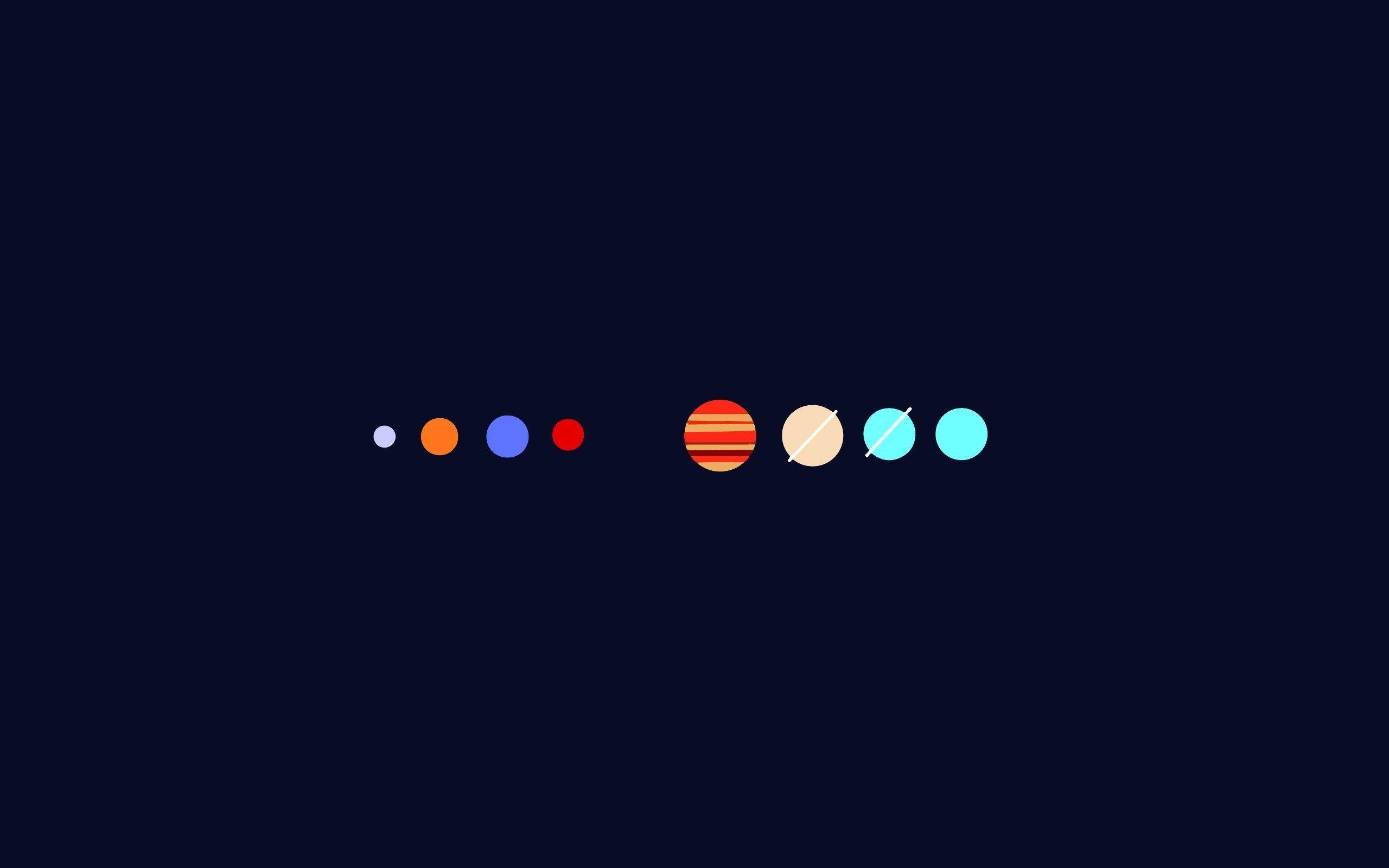 Solar System 1920x1080 En 2019 Fond D Ecran Ordi Fond D