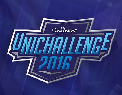 "Check out new work on my @Behance portfolio: ""Unichallenge 2016 / Unilever"" http://be.net/gallery/41157133/Unichallenge-2016-Unilever"