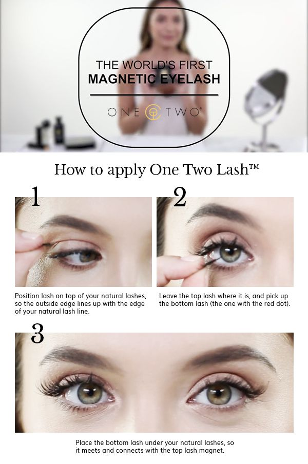 f2be0332f1f Game Changing Invention Gives You Long Gorgeous Lashes In Seconds ...