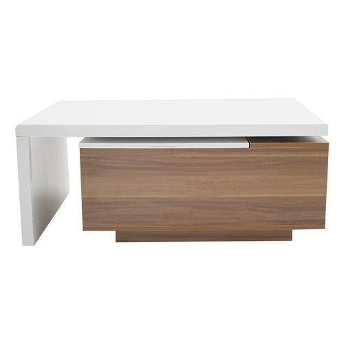 Lift Top Coffee Table All Modern