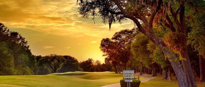 Old South Golf Links - Hilton Head, SC
