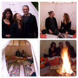 Sacred Fire Rituals