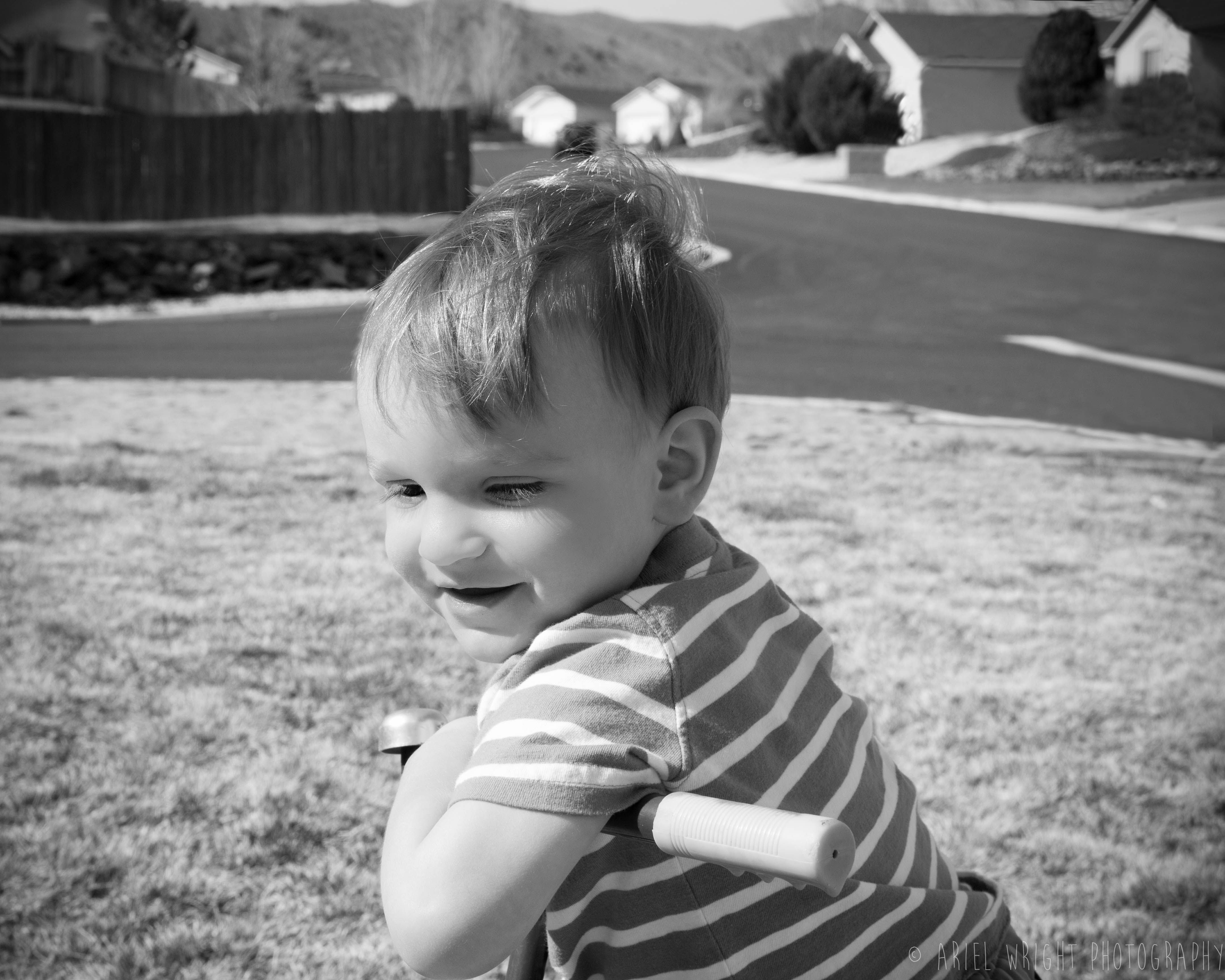 Black And White Photo Toddler Arielwrightphotography Ariel