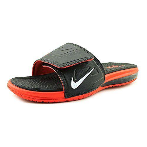 f9c34a1db77 Nike Air LeBron Slide 3 Elite Men Summer Sandal - http   shoes.