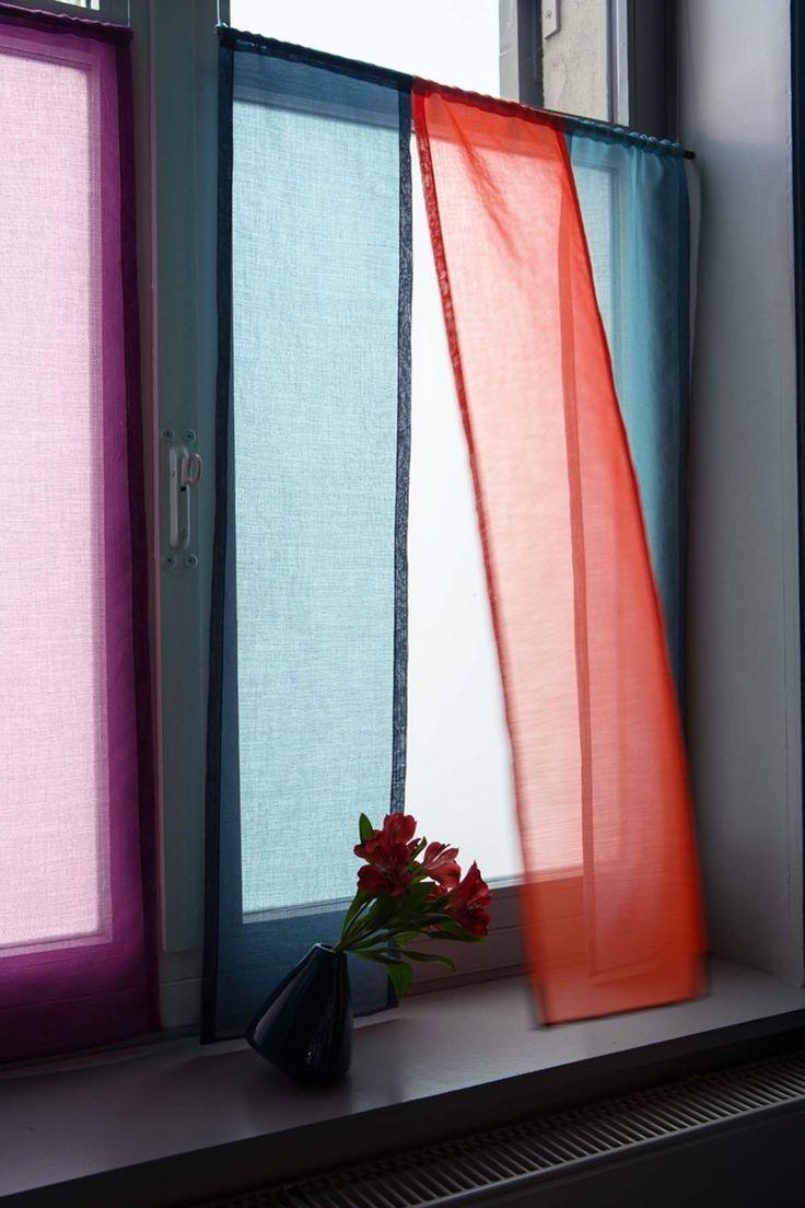voilage porte fenetre rideaux voilages