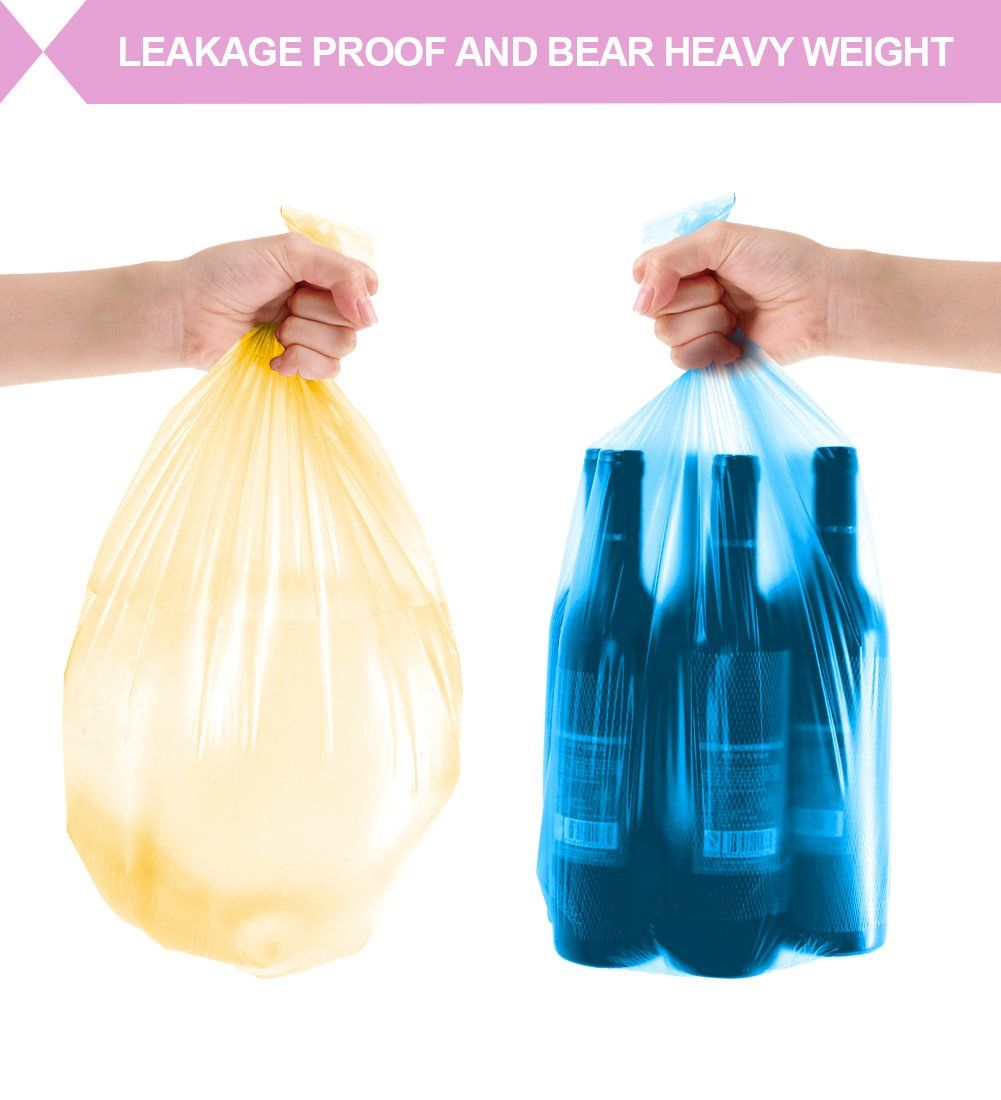 Gallon Garbage Bags Forid Bathroom