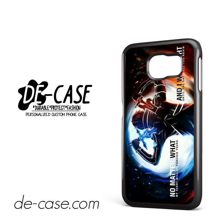 Sword Art Online DEAL-10424 Samsung Phonecase Cover For Samsung Galaxy S6 / S6 Edge / S6 Edge Plus