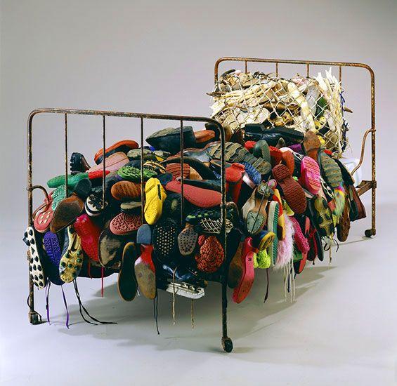 assemblage sculpture google search recycled art sculpture art
