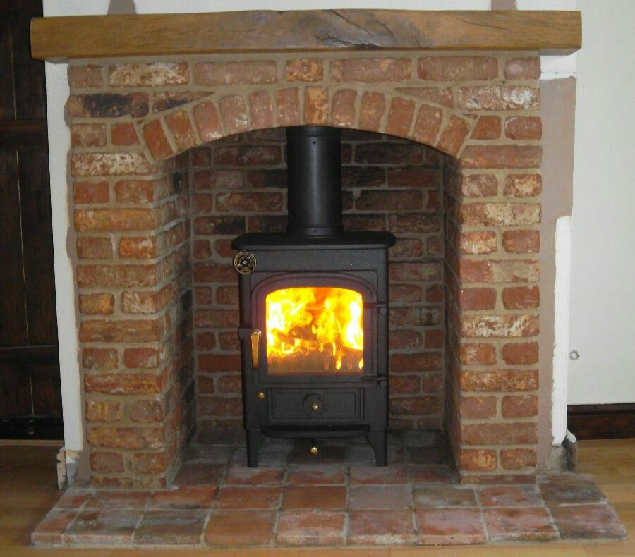 Pin By Andrew Gibson On Media Centre Stove Fireplace