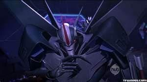 Transformers Prime Starscream | Decepticons | Pinterest