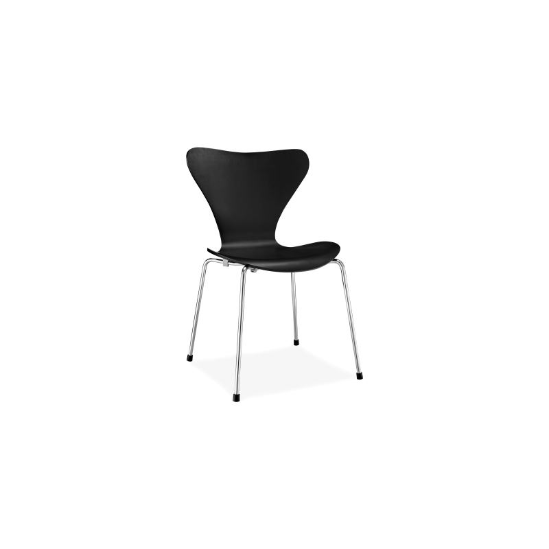 arne jacobsen - chaise série 7 | #aesthetic_(ff)futuristic+ ... - Chaise Serie 7