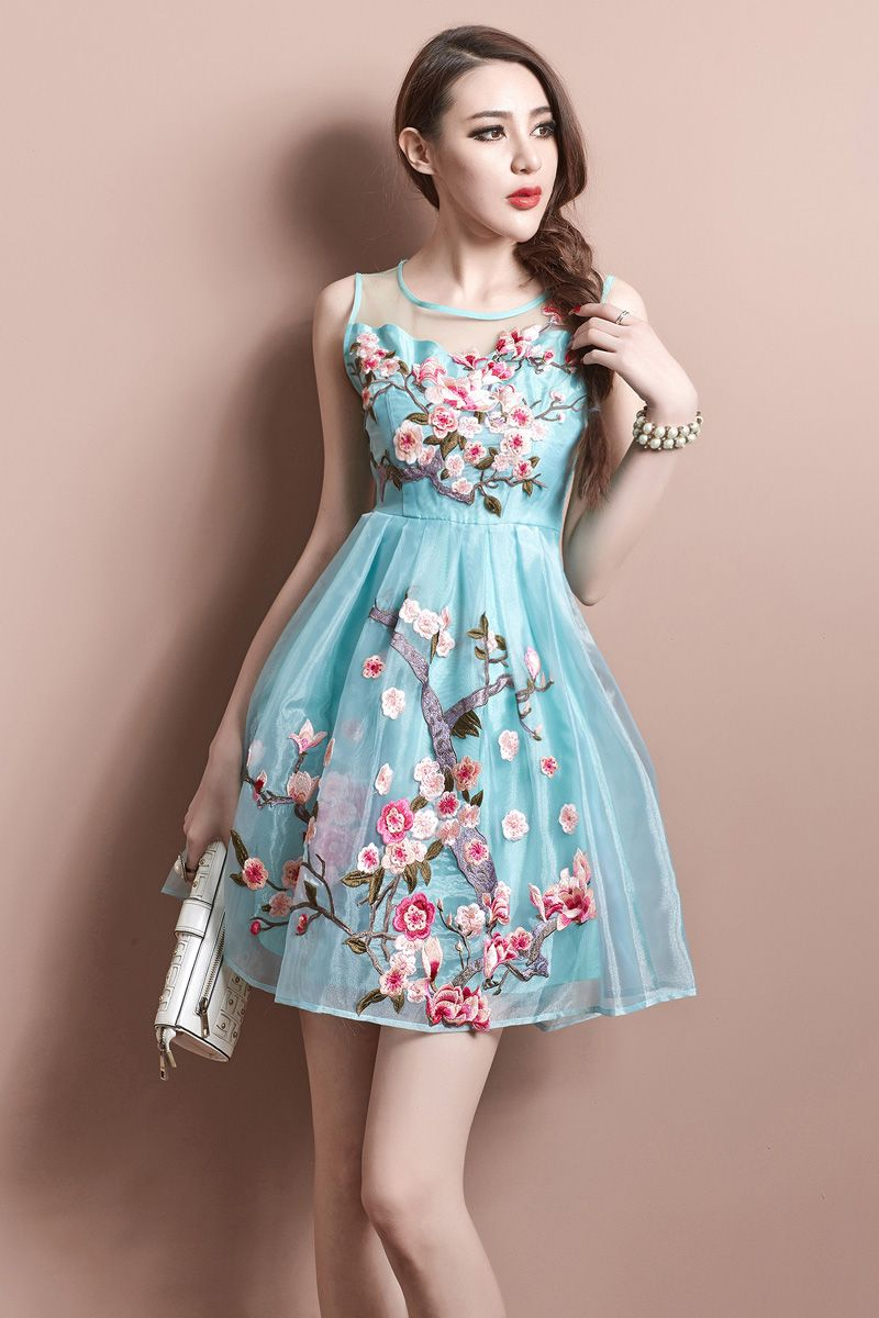 Taobao spring occasion wear | Party Dresses | Pinterest | Occasion ...