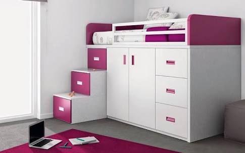 Resultado de imagen para camas para niños de futbol Armario