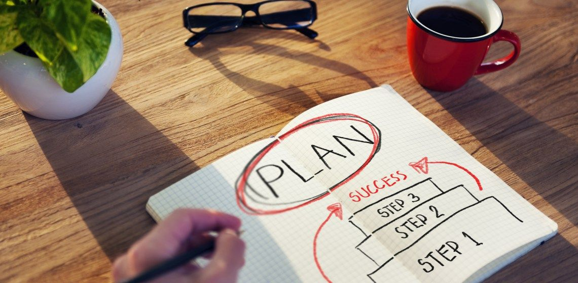 Formula for a Perfect Grant Application Part I Discover