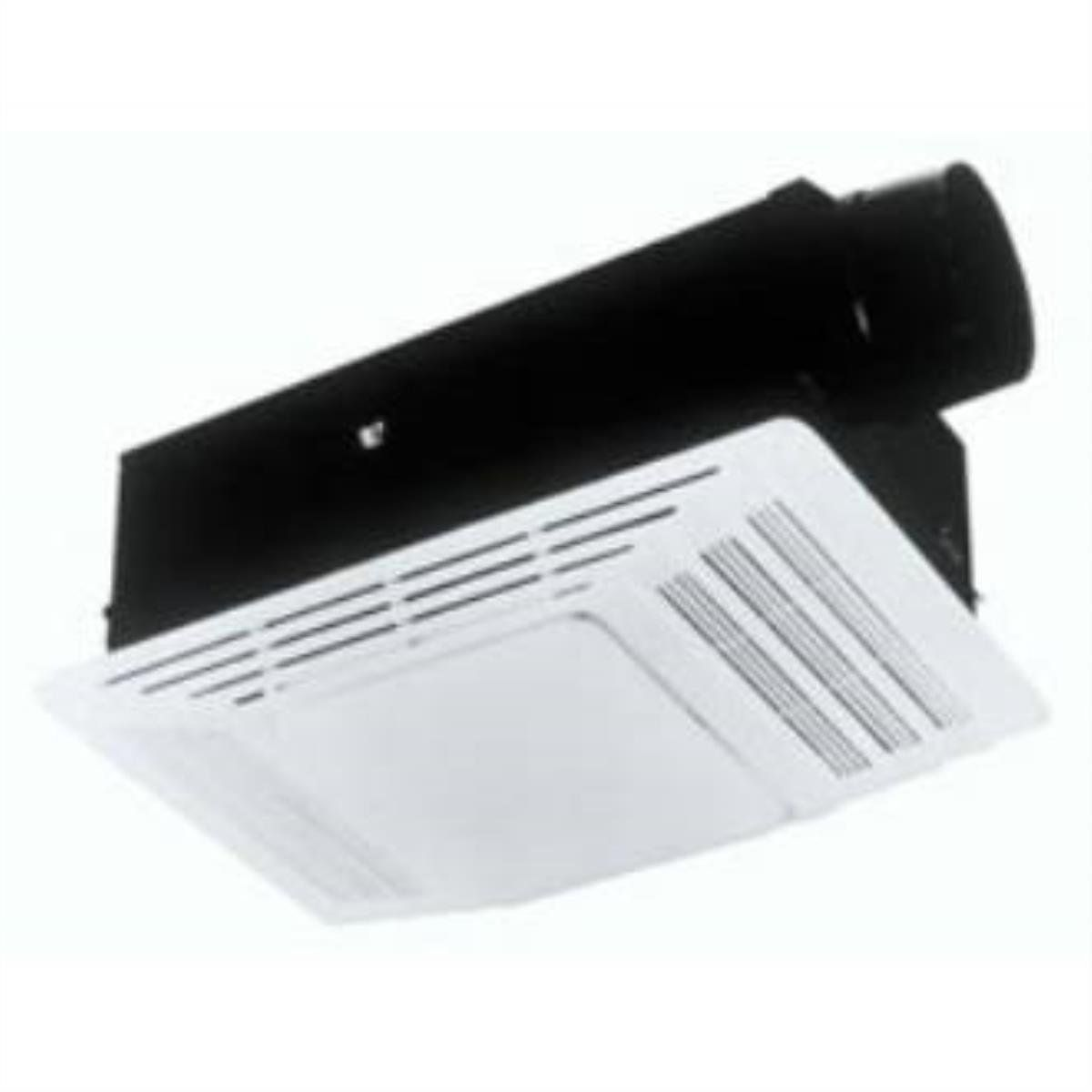 750w Bathroom Heater Light Unit