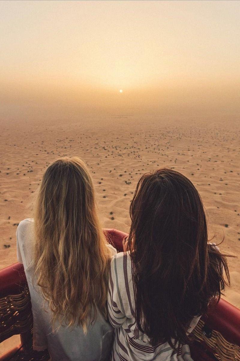 Dubai sunrise | ( by Ravi Vora )