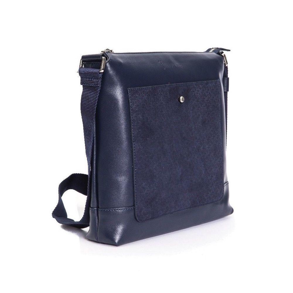 981a061d6040c eBay #Sponsored Billionaire Couture Men's Messenger Bag Color Dark ...