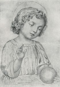 Marie Ellenrieder The Marie Ellenrieder Collection Young Jesus And