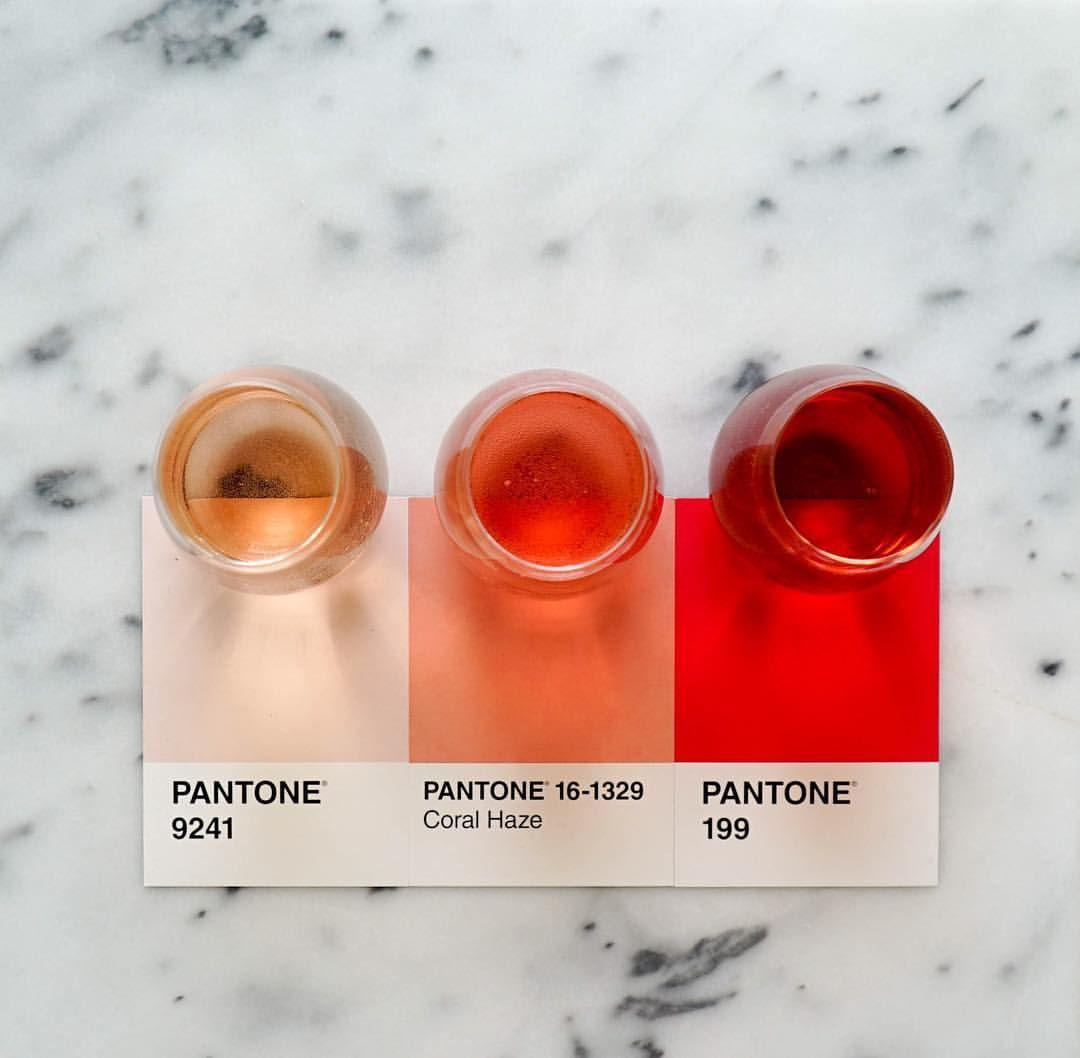 Summer Water Pantoneposts Pantone Wine Wine Tasting